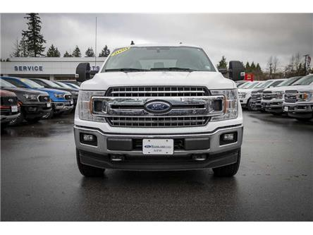 2020 Ford F-150 XLT (Stk: 20F13072) in Vancouver - Image 2 of 26