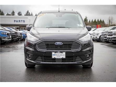 2020 Ford Transit Connect XLT (Stk: 20TR3319) in Vancouver - Image 2 of 25