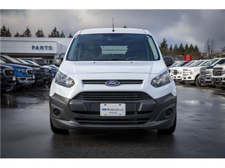 2018 Ford Transit Connect XL (Stk: P8417) in Vancouver - Image 2 of 23