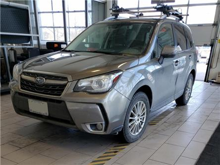 2017 Subaru Forester 2.0XT Limited (Stk: 488335) in Ottawa - Image 1 of 3