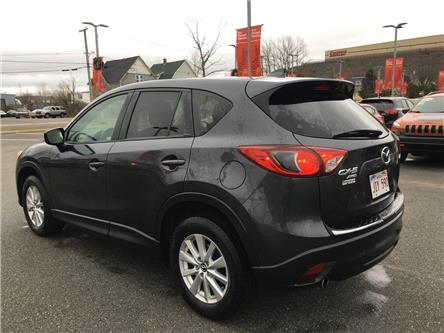 2016 Mazda CX-5 GS (Stk: P631568) in Saint John - Image 2 of 31