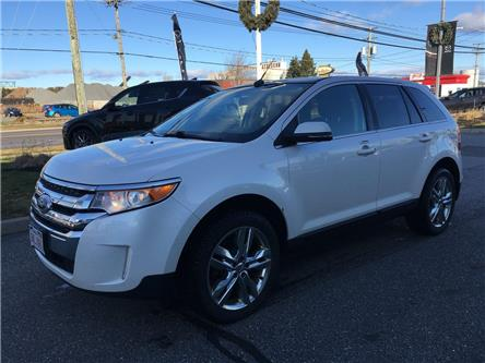 2013 Ford Edge Limited (Stk: T620498A) in Saint John - Image 1 of 6