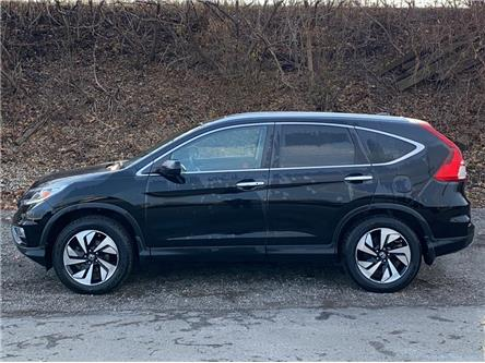 2016 Honda CR-V Touring (Stk: UC3398) in London - Image 1 of 15