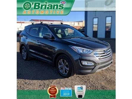 2015 Hyundai Santa Fe Sport 2.4 Luxury (Stk: 12960A) in Saskatoon - Image 1 of 21