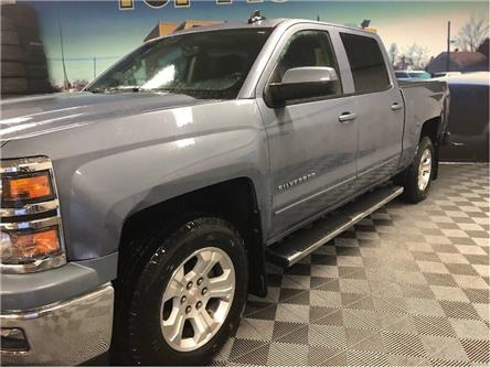 2015 Chevrolet Silverado 1500 LT (Stk: 291930) in NORTH BAY - Image 2 of 29
