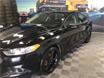 2016 Ford Fusion SE (Stk: 248723) in NORTH BAY - Image 2 of 29