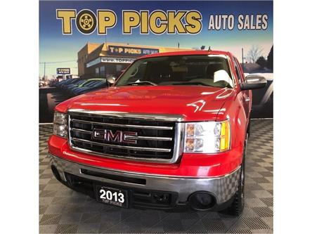 2013 GMC Sierra 1500 SL (Stk: 397609) in NORTH BAY - Image 1 of 24