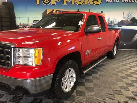 2013 GMC Sierra 1500 SL (Stk: 397609) in NORTH BAY - Image 2 of 24