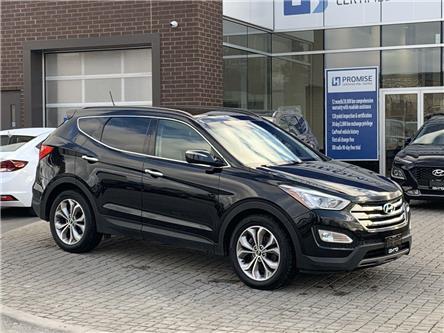 2014 Hyundai Santa Fe Sport 2.0T SE (Stk: H5372A) in Toronto - Image 2 of 29