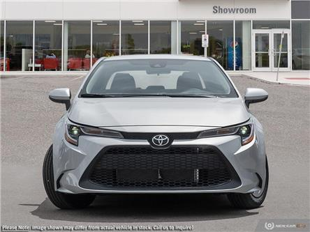 2020 Toyota Corolla L (Stk: 220268) in London - Image 2 of 24