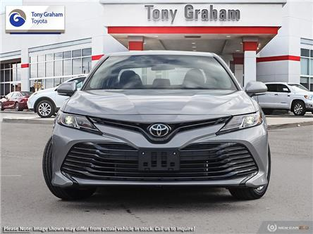 2020 Toyota Camry LE (Stk: 58980) in Ottawa - Image 2 of 23