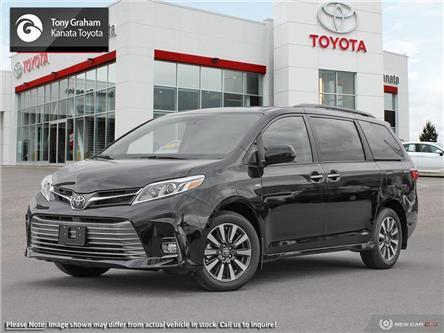 2020 Toyota Sienna XLE 7-Passenger (Stk: 90017) in Ottawa - Image 1 of 19