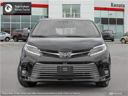 2020 Toyota Sienna XLE 7-Passenger (Stk: 90017) in Ottawa - Image 2 of 19