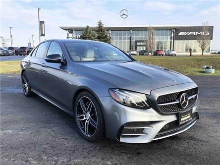 2019 Mercedes-Benz AMG E 53 Base (Stk: 19MB338X) in Innisfil - Image 1 of 30
