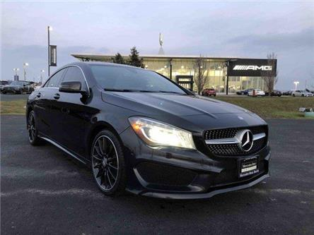 2015 Mercedes-Benz CLA-Class Base (Stk: U2994) in Innisfil - Image 1 of 24