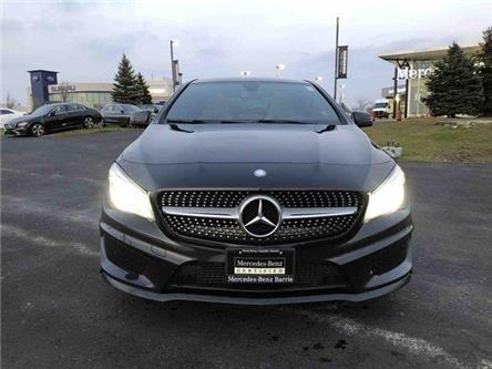 2015 Mercedes-Benz CLA-Class Base (Stk: U2994) in Innisfil - Image 2 of 24