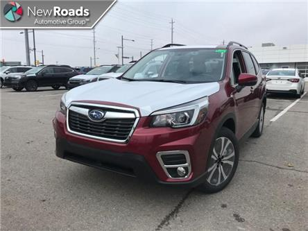 2020 Subaru Forester Limited (Stk: S20063) in Newmarket - Image 1 of 23