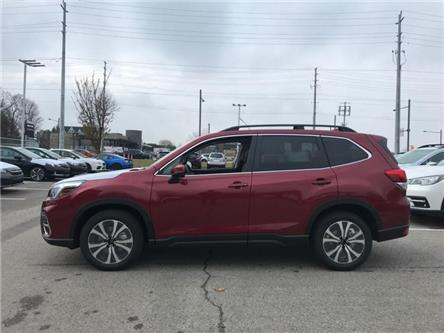 2020 Subaru Forester Limited (Stk: S20063) in Newmarket - Image 2 of 23