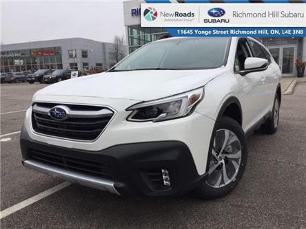 2020 Subaru Outback Limited XT (Stk: 34095) in RICHMOND HILL - Image 1 of 22
