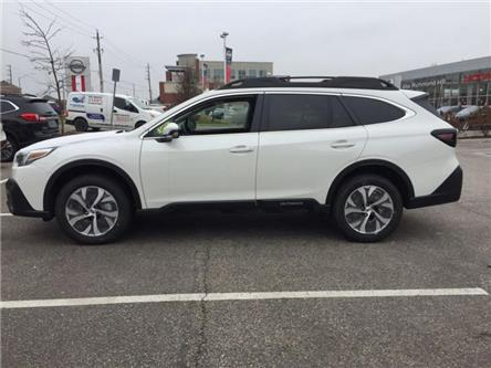 2020 Subaru Outback Limited XT (Stk: 34095) in RICHMOND HILL - Image 2 of 22