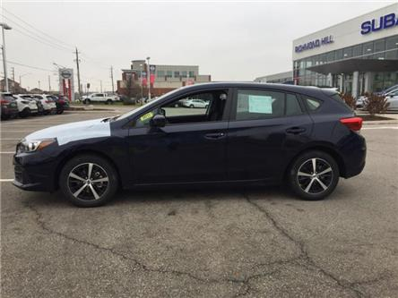 2020 Subaru Impreza 5-dr Touring w/Eyesight (Stk: 34111) in RICHMOND HILL - Image 2 of 22