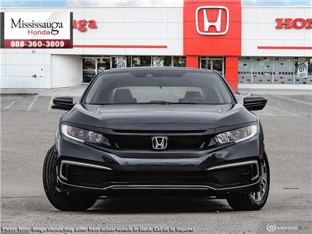 2020 Honda Civic EX (Stk: 327402) in Mississauga - Image 2 of 23