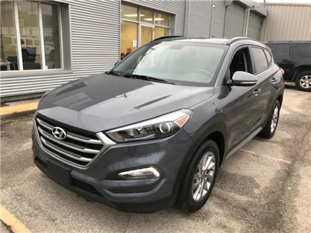 2018 Hyundai Tucson  (Stk: KM8J3C) in Etobicoke - Image 2 of 10