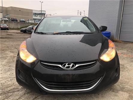 2013 Hyundai Elantra GL (Stk: 15878A) in Etobicoke - Image 2 of 18