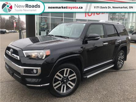 2018 Toyota 4Runner SR5 (Stk: 347721) in Newmarket - Image 1 of 26