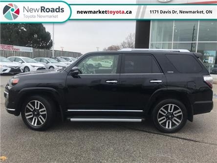 2018 Toyota 4Runner SR5 (Stk: 347721) in Newmarket - Image 2 of 26