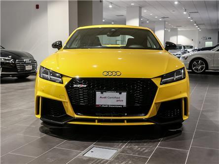 2018 Audi TT RS 2.5T (Stk: P3582) in Toronto - Image 2 of 28