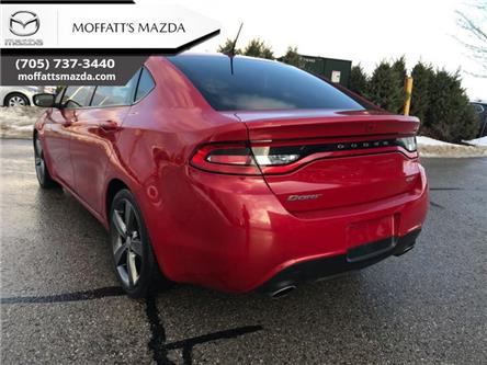2014 Dodge Dart GT (Stk: P7696A) in Barrie - Image 2 of 27