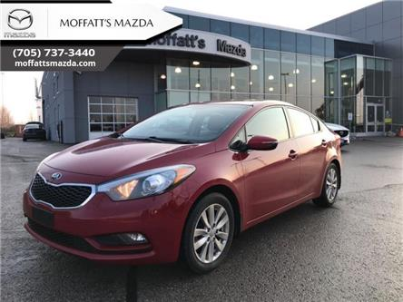 2014 Kia Forte 1.8L LX+ (Stk: P7708A) in Barrie - Image 1 of 23