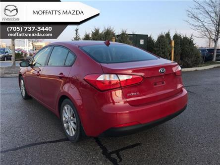 2014 Kia Forte 1.8L LX+ (Stk: P7708A) in Barrie - Image 2 of 23