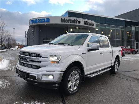 2018 Ford F-150 Lariat (Stk: 28038) in Barrie - Image 1 of 22
