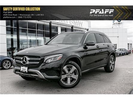 2018 Mercedes-Benz GLC 300 Base (Stk: 23188A) in Mississauga - Image 1 of 22
