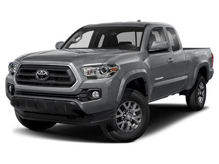 2020 Toyota Tacoma  (Stk: 295133) in Markham - Image 1 of 9