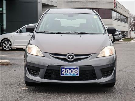 2008 Mazda Mazda5  (Stk: 191592A) in Burlington - Image 2 of 30