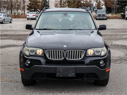 2008 BMW X3 3.0si (Stk: 192442A) in Burlington - Image 2 of 11