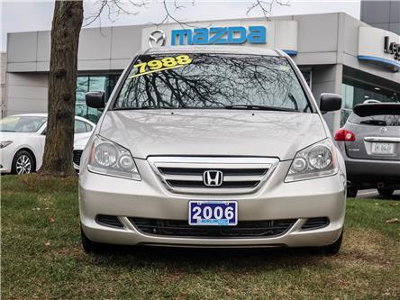 2006 Honda Odyssey LX (Stk: 2037A) in Burlington - Image 2 of 21