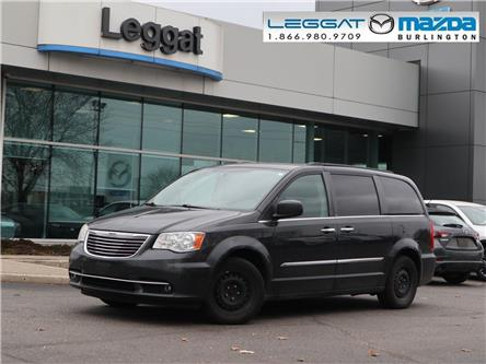 2012 Chrysler Town & Country  (Stk: 190570MA) in Burlington - Image 1 of 2