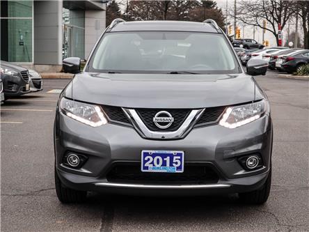 2015 Nissan Rogue S (Stk: 2064) in Burlington - Image 2 of 24