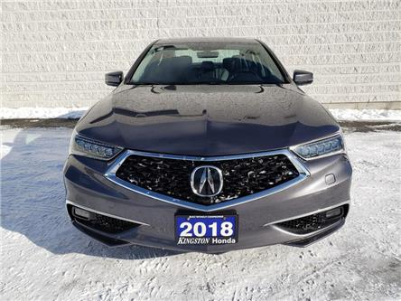 2018 Acura TLX Elite (Stk: 19507A) in Kingston - Image 2 of 26