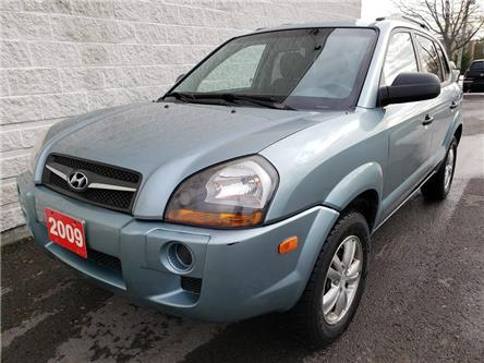 2009 Hyundai Tucson  (Stk: 19808A) in Kingston - Image 1 of 22