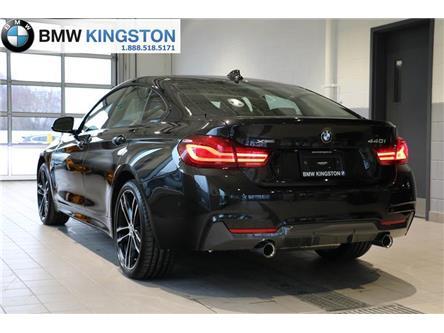 2020 BMW 440i xDrive Gran Coupe (Stk: 20040) in Kingston - Image 2 of 15