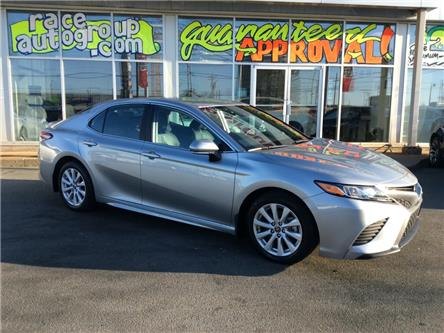 2019 Toyota Camry LE (Stk: 17195) in Dartmouth - Image 2 of 20
