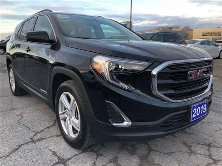 2019 GMC Terrain SLE (Stk: S2359) in Cornwall - Image 1 of 19