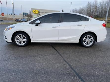 2016 Chevrolet Cruze LT Auto (Stk: B19099-1) in Barrie - Image 2 of 11