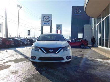 2016 Nissan Sentra  (Stk: A2108A) in Gatineau - Image 2 of 19