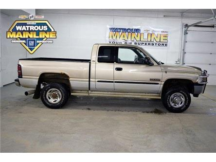2002 Dodge Ram 2500 SLT (Stk: K1773C) in Watrous - Image 1 of 21